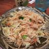 泡盛と沖縄料理 龍泉 - 料理写真:フーチャンプル