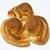 ブーランジェリー ラトリエ - 料理写真:塩メープル