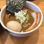 つけ麺 大武 - 料理写真: