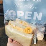 bakery&coffee sora no kujira - 料理写真: