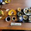 皆美館 - 料理写真:鯛めし御膳の禄