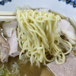 むさし - 麺
