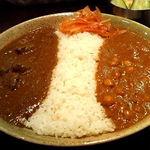 けらら - ダブルセット(ビーフ&ひよこ豆)