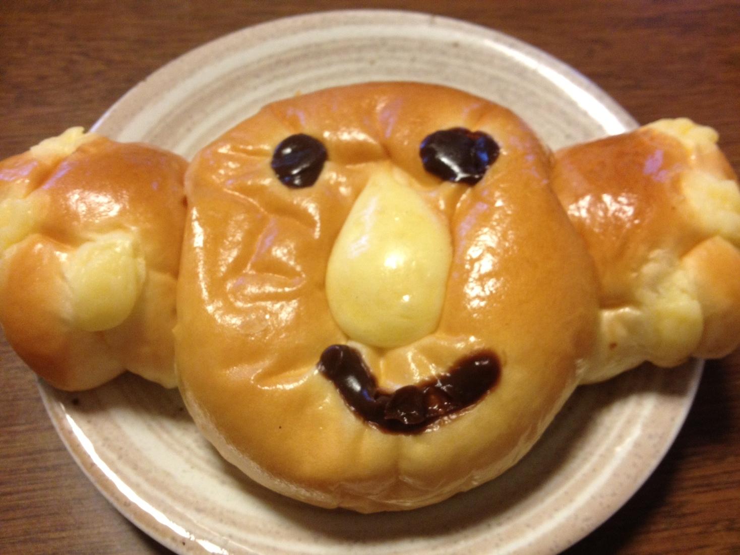 手作りパンの店 あんぱん 生駒駅店