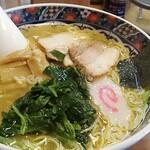 船見坂 - 料理写真:
