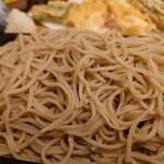 紅葉川 - 石臼挽き手打ちのお蕎麦