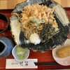 竹笛 - 料理写真:桜海老おろし蕎麦 1350円です