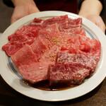 焼肉やまちゃん - 料理写真:
