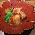 來杏 Chinese Restaurant - 豚角煮