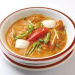 本場インド ネパール料理 ドゥルガダイニング -