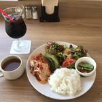 レストラン ウッドストーブ - 料理写真: