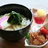 せらワイナリーレストラン - 料理写真:お子様 小うどん/500円(税込)