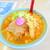 ラーメンさんぱち - 料理写真:さんぱちデー 味噌ラーメン 850円→550円(税込)【2021年7月】