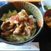 四季美館お食事処かたりべ - 料理写真: