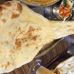 インド料理インディゴ -