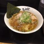 155245073 - 秋刀魚醤油