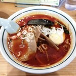 ラーメン小太郎 - 料理写真:中辛正油(800円)