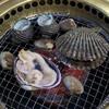 萩の茶屋 - 料理写真:長太郎貝やら何やら…