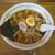 ふじ乃 - 料理写真:チャーシューワンタン麺 900円