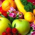 出石 城山ガーデン - ご予約にて、フルーツ食べ放題も☆地元産を中心に旬の美味しい味覚をそろえます♪
