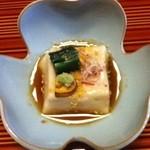 15525563 - ピーナツ豆腐