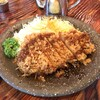 サイボク - 料理写真:ロースカツ