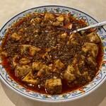 155251164 - 四川マーボー豆腐
