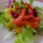 パサル キッチン - サラダ