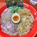 麺屋 浜堂 - 料理写真:はまんどラーメン 780円税込