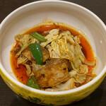 155252930 - 日本式回鍋肉