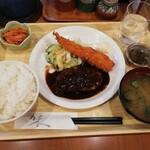 洋風居酒屋 でみぐら亭 - 料理写真:本日のおすすめ