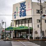 木村屋 - 店舗外観
