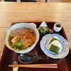 本格手打ち 一心うどん 泉本屋 - 料理写真:うどん定食〈松〉 1,800円