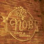 CAFE NOB -