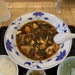 155266303 - 牛肉麻婆豆腐