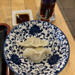 155266305 - 水餃子 2個 360円