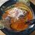 老李 - 料理写真:担々麺