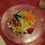 レストラン びすとろ - 料理写真: