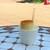 平泉寺のソフトクリーム屋さん - 料理写真:プリンちゃん。430円