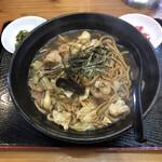 めん太郎 - 料理写真: