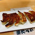 三陽 - 餃子 ¥400