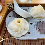 三陽 - 小籠包 4つ ¥540