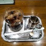 155286371 - アイスコーヒー