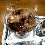 155286372 - アイスコーヒー