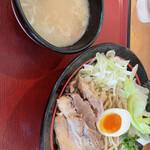 いばらき - 料理写真: