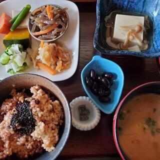 あいすなお - 料理写真:あいすなおセット ¥1,000-(税込)