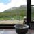 乗鞍岳 肩の小屋 - 料理写真:コロッケそば