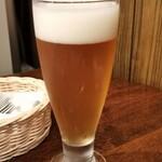 大雪地ビール館 - 3杯目