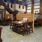 大雪地ビール館 - 店内