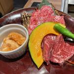 焼肉 肉の大山 流山おおたかの森 - 料理写真: